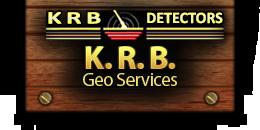 Logo of Krb Geo Services Hyderabad 9676 369999