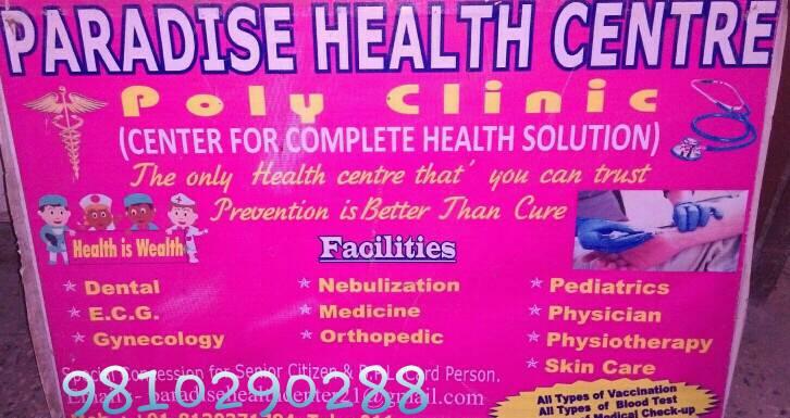 Hospital & clinic