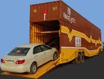 Real Trans Logistic Packers And Movers