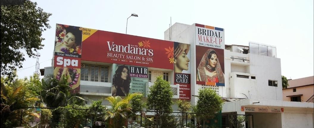 Vandanads Beauty Salon & Spa