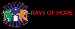 Logo of Rays Of Hope