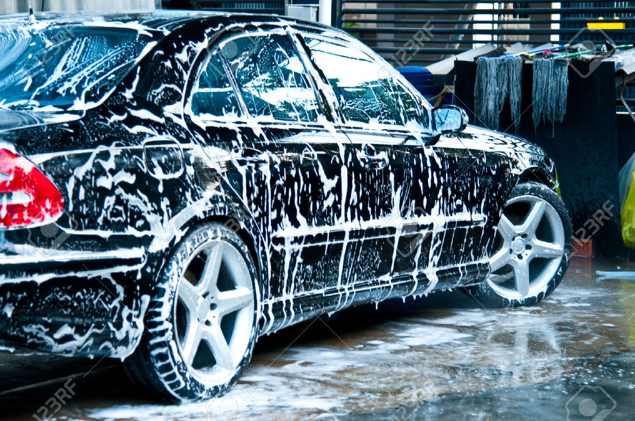 HINDUSTHAN CAR WASH In Coimbatore ,Car Wash In Coimbatore