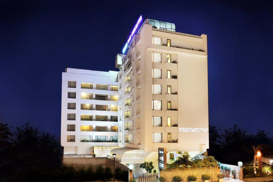 image of Hotel Yogi Executive