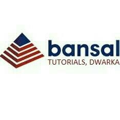 Bansal Tutorials
