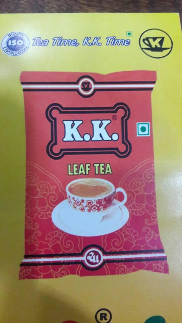 K K TEA