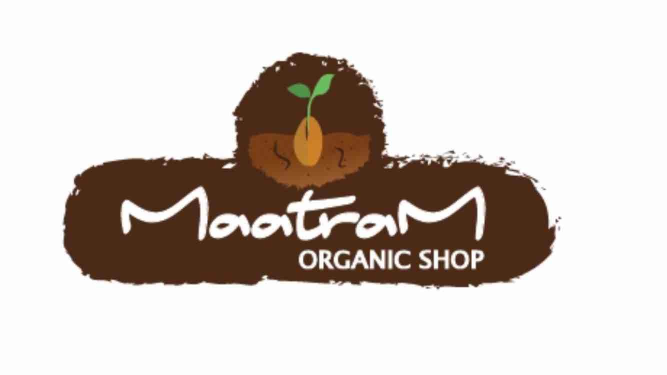 Logo of Maatram Organic Shop 73586 20066