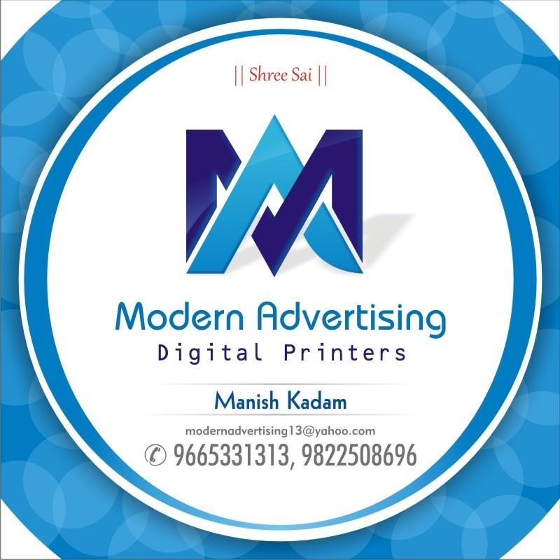 Modern Advertising
