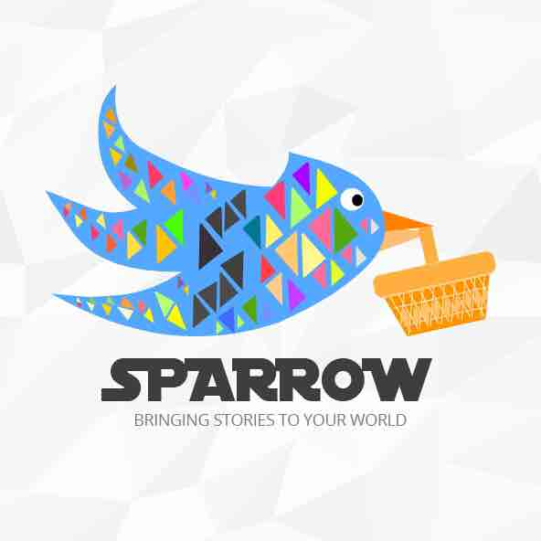 Sparrow : Bringing Stories To Your World