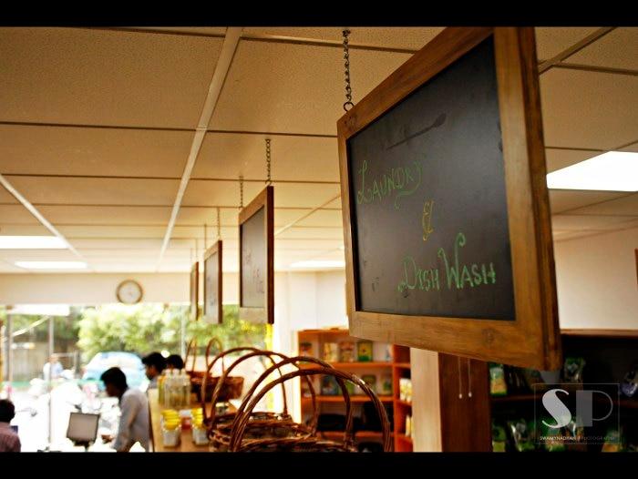Maatram Organic Shop