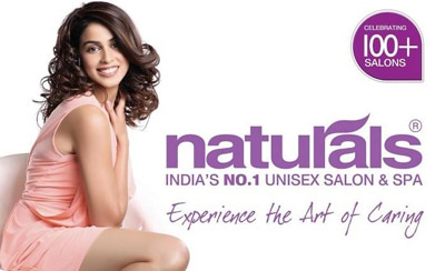 Natural Salon: Best Salon in Dwarka!