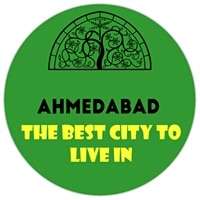 Ahmedabad The best city to live in