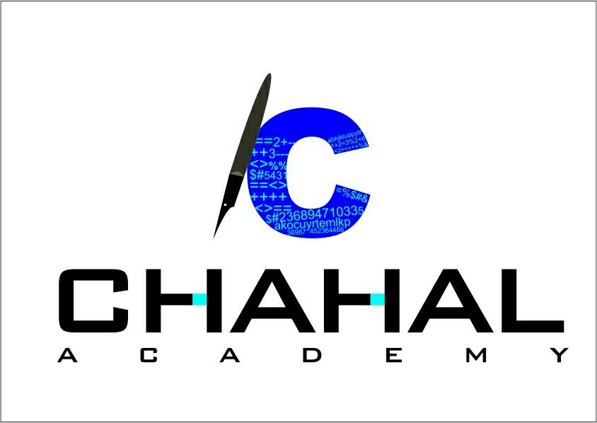 Logo of Chahal Academy Best Upsc Coaching Institute