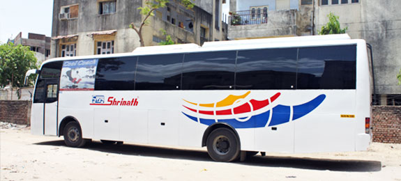 Shree Nath Travels