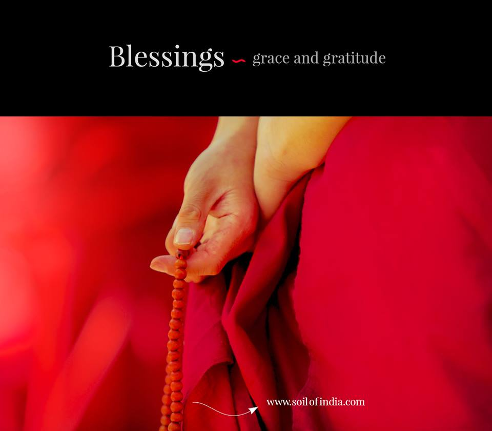 image of Blessings