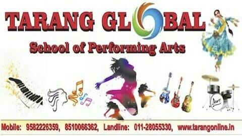 Tarang Global School Of Performing Arts