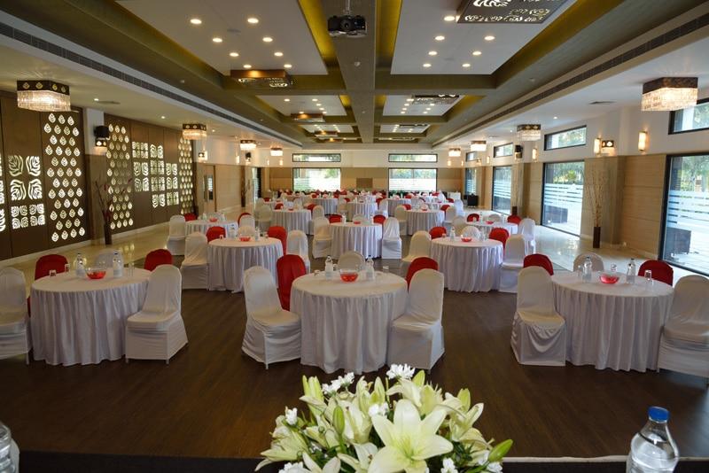 Kabir Banquets & Conventions