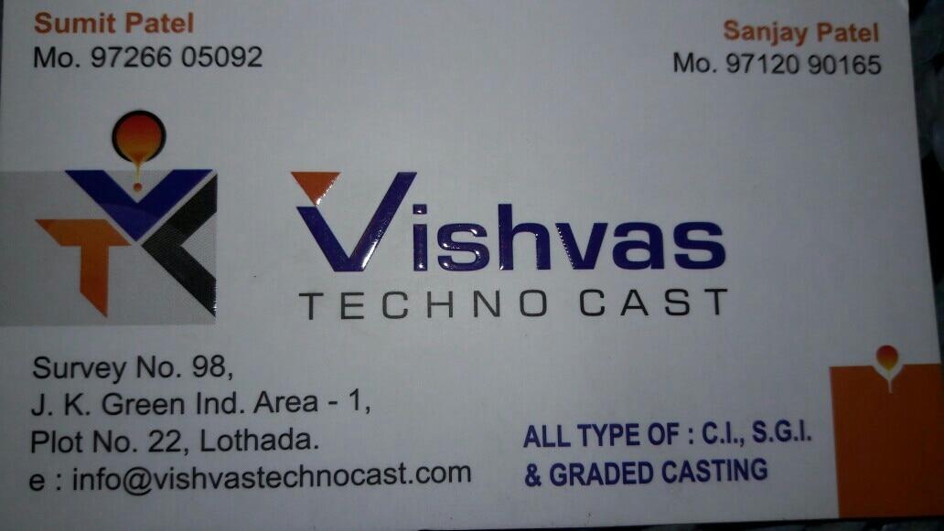 Vishvas Technocast