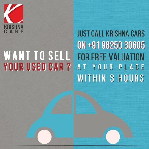 Logo of Used Cars @ Krishna Cars