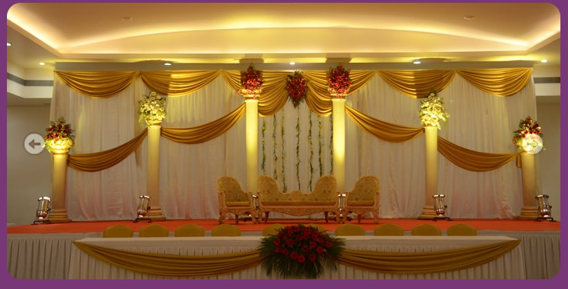 SRI DIVYA DECORATOR & SOUND SERVICE