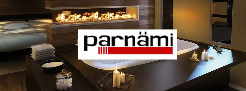 Logo of Parnami Sales Corporation