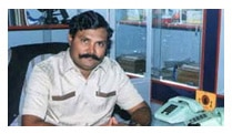 Bureau Of Indian Detectives
