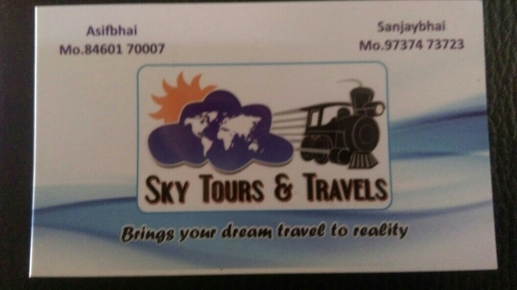 sky tours and travels