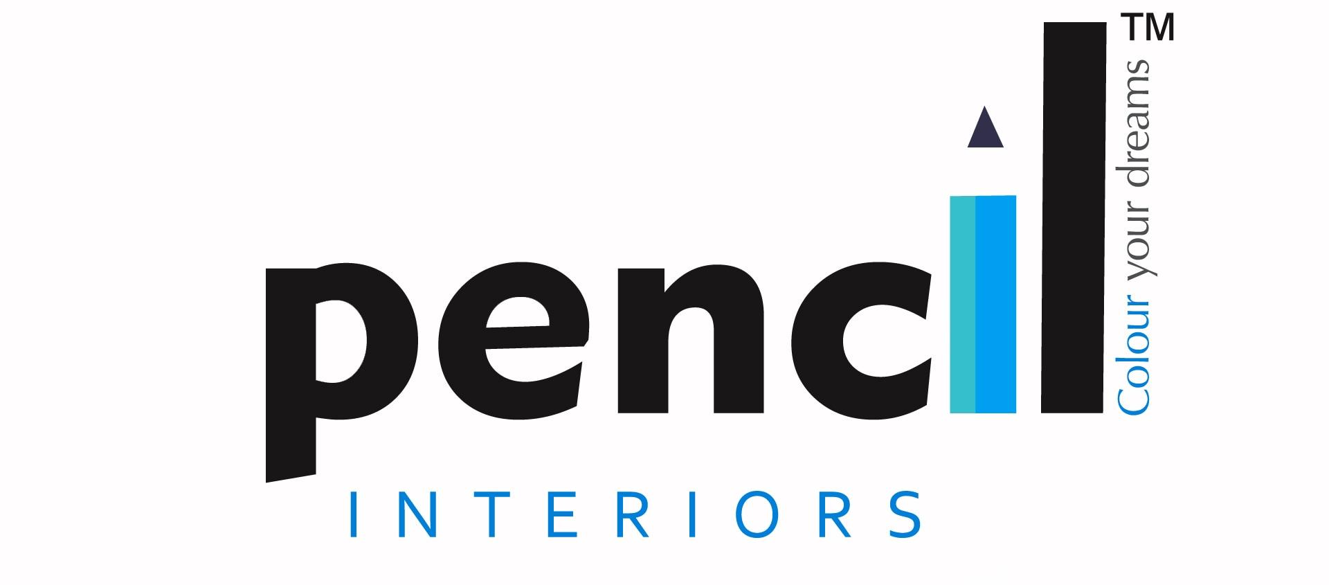 Logo of Pencil Interiors