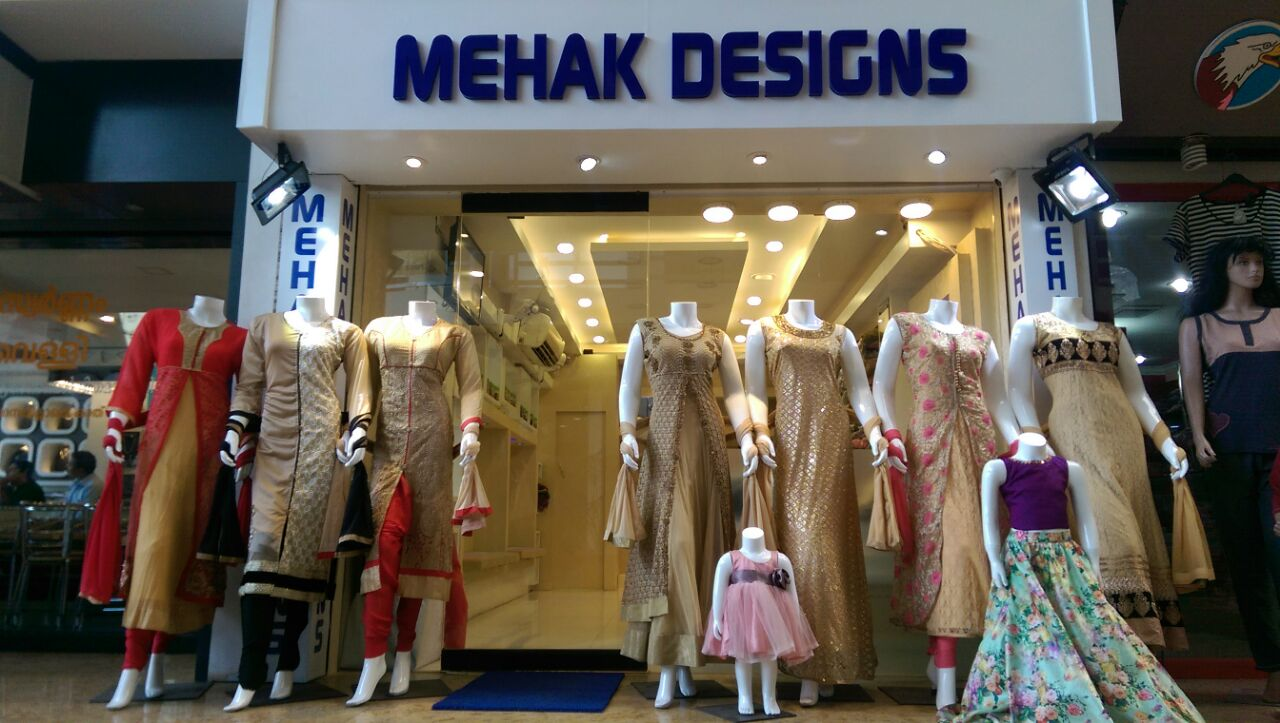 MEHAK DESIGNS