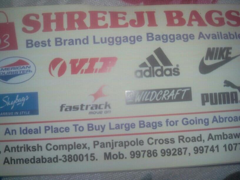 Shreeji Bags