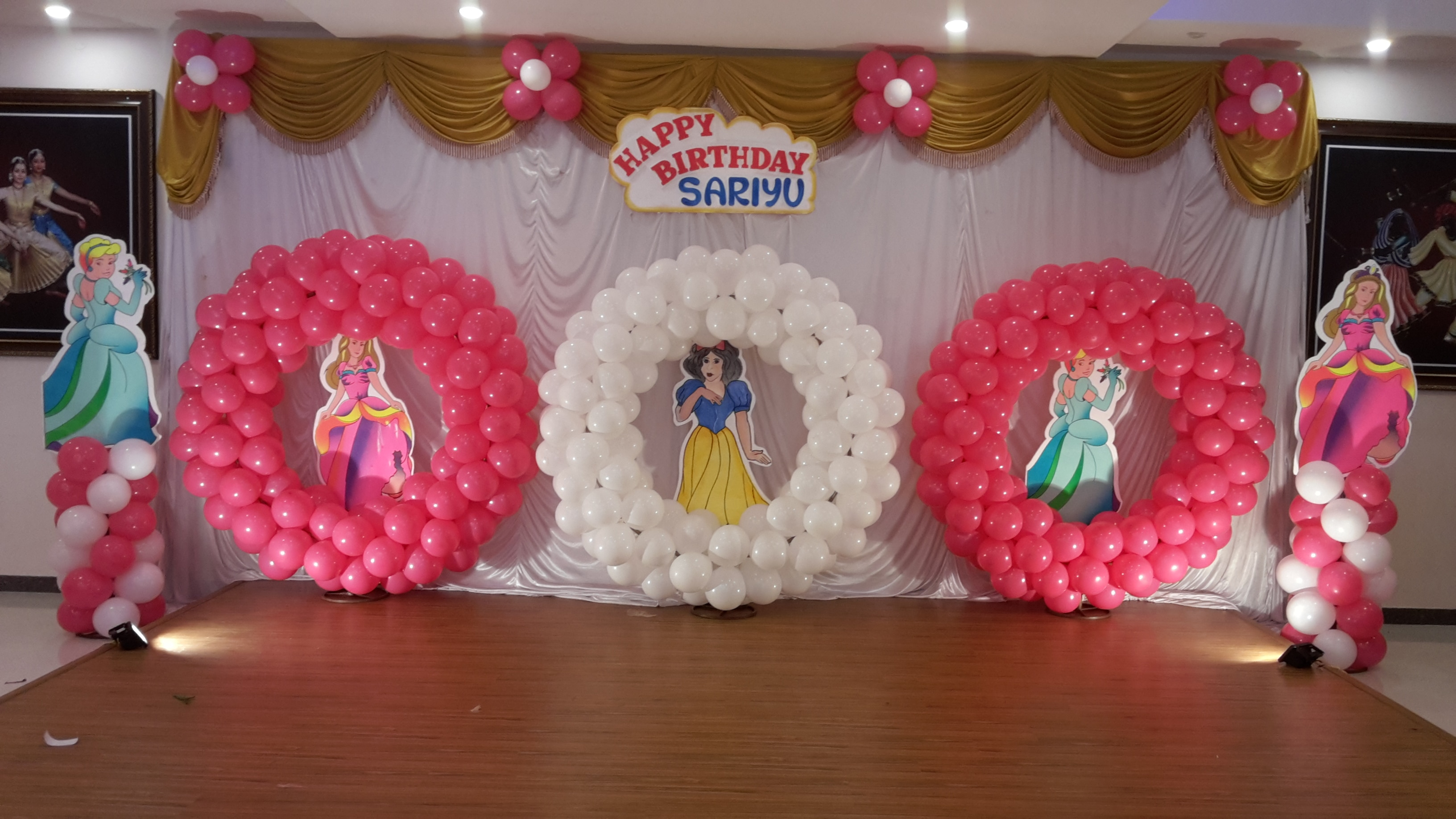Sonu Party& Events