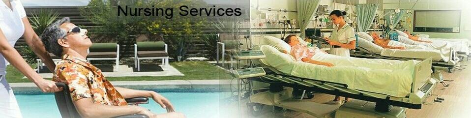 Spandan Nurses Bureau