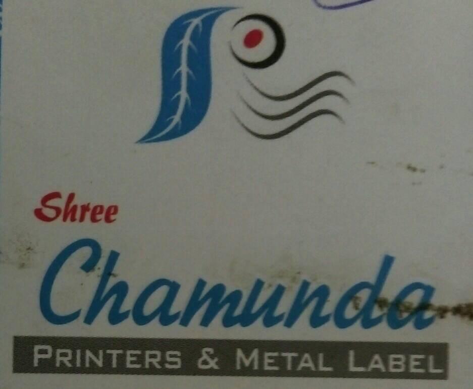 Shree Chamunda Printer
