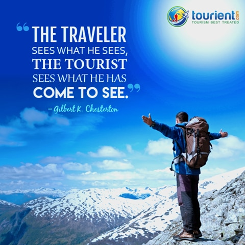 image of Tourient Travel Services