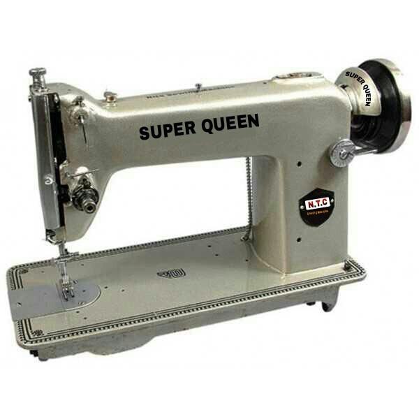 SUPER QUEEN Sewing Machine Motor