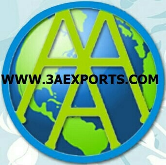 Logo of 3A Exports