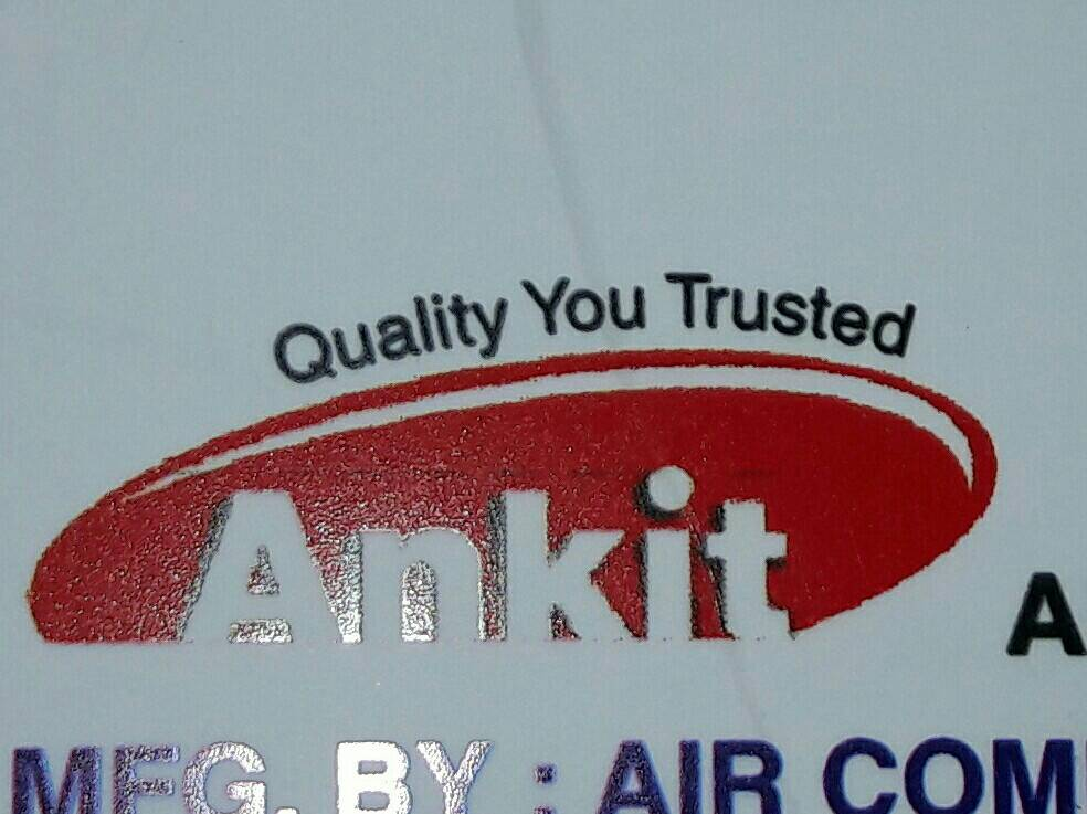 Ankit Air comp. Services