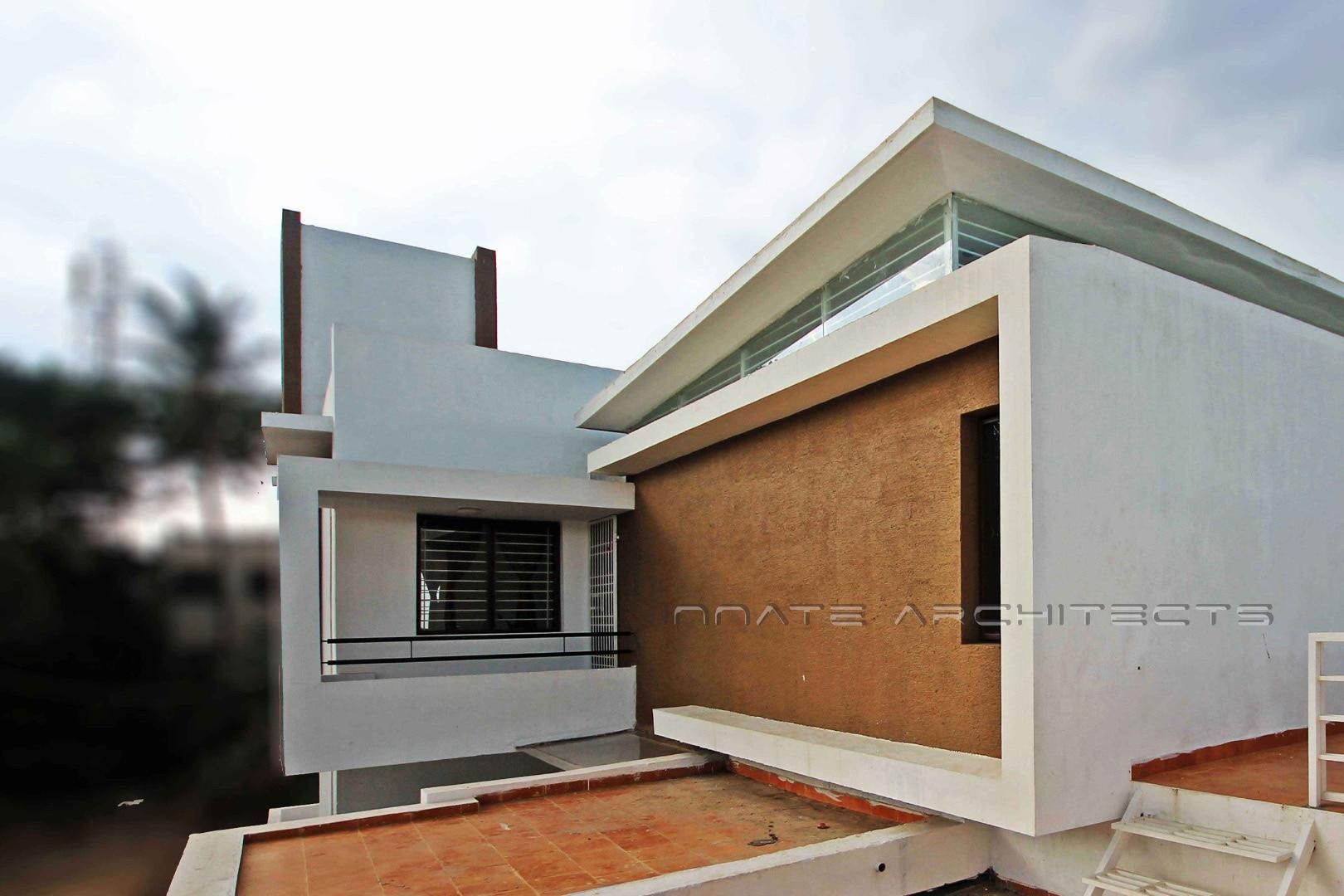 Innate Architects