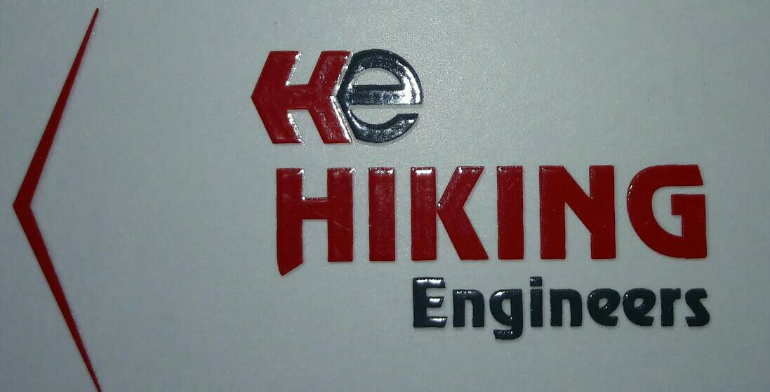 HIKING ENGINEERS