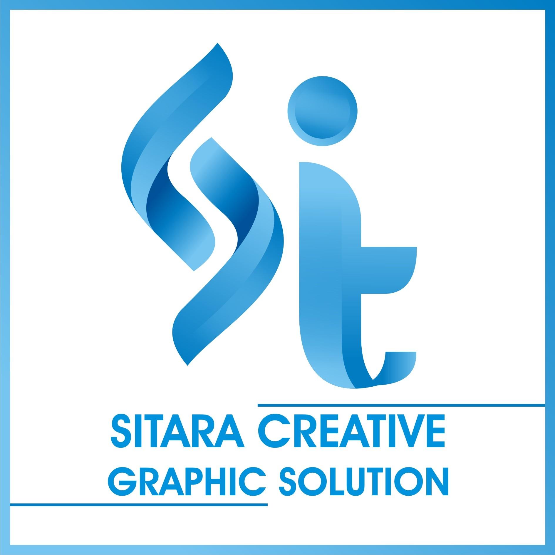 Sitara Creative Graphic Solution