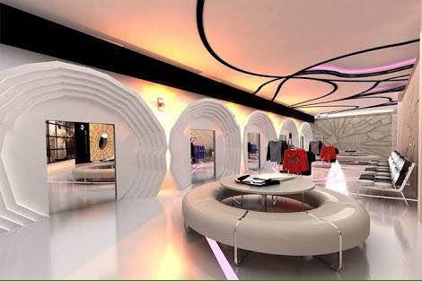 Sritech Interior Academy - Interior Design Institute
