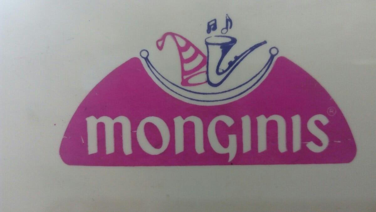 Logo of Monginis Cake Shop