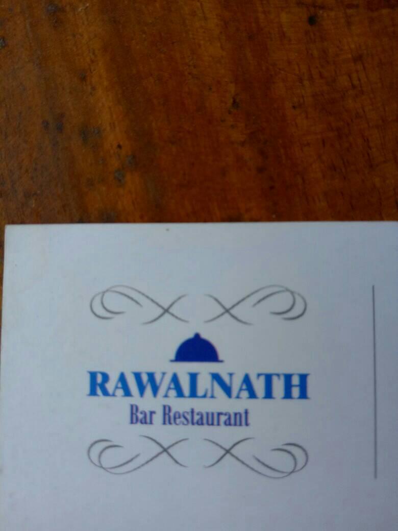 Rawalnath Resto Bar