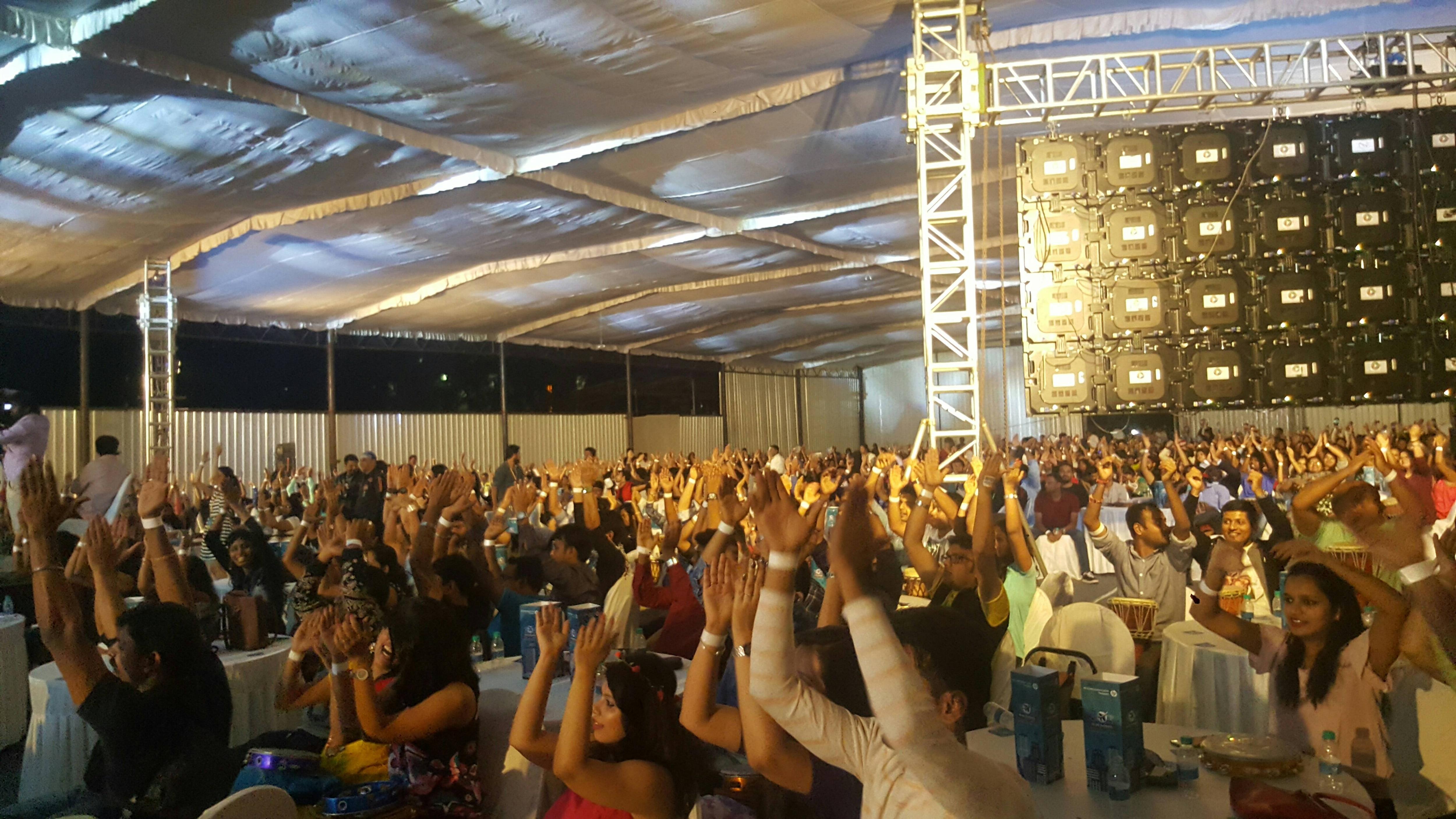 Drum Events India Pvt Ltd