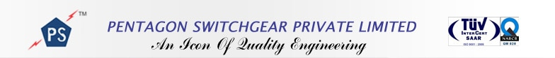 Logo of Pentagon Switchgear Private Limited