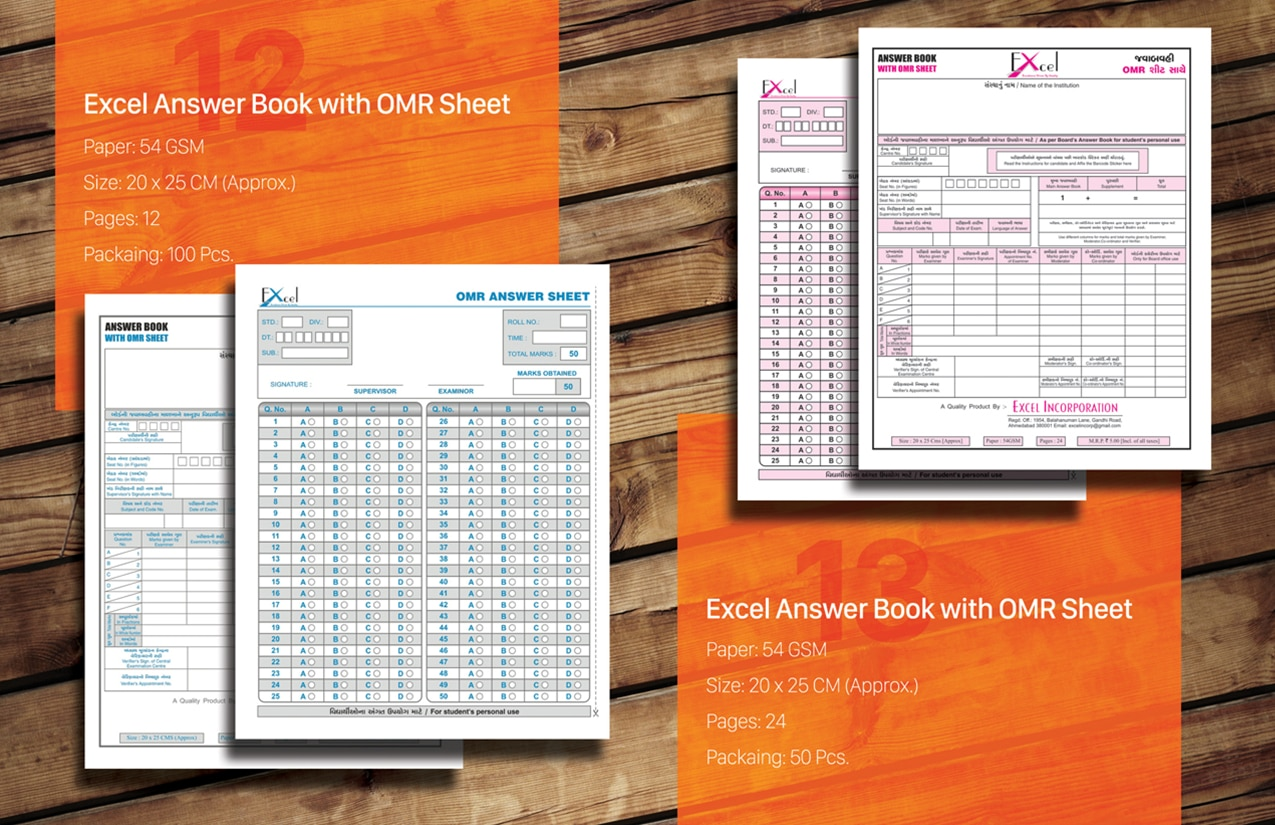 Excel Incorporation