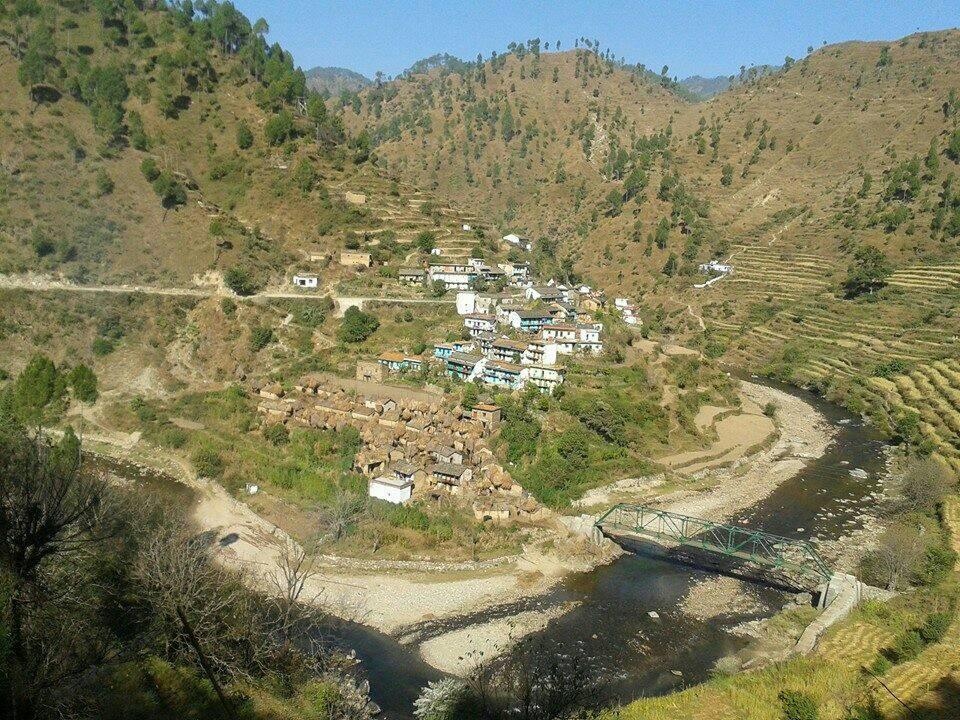 Gadsari Village