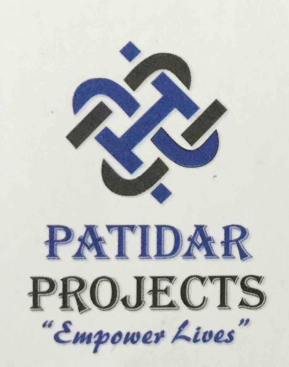 Patidar Projects