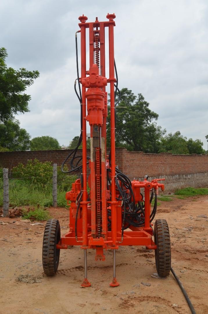 MMR Mining Equipments