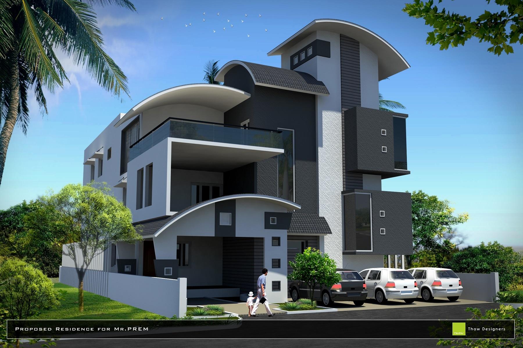 Thaw Builders India Pvt Ltd