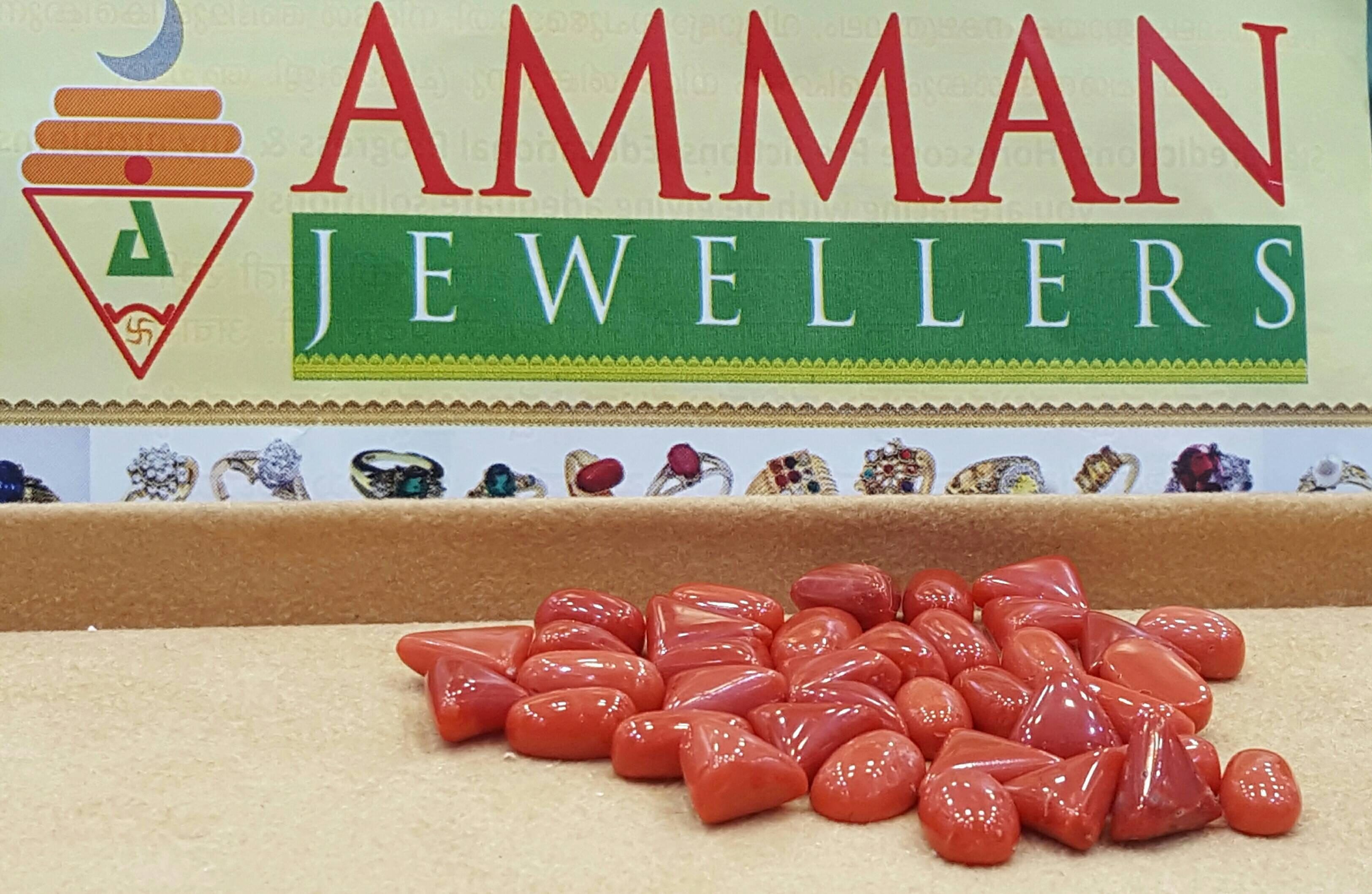 AMMA'N' GOLD & DIAMOND LLP
